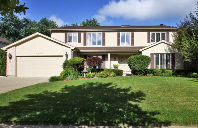 1014 Elmdale Rd, Glenview, IL60025