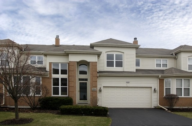4219 Kayla Ln Unit 4219, Northbrook, IL 60062
