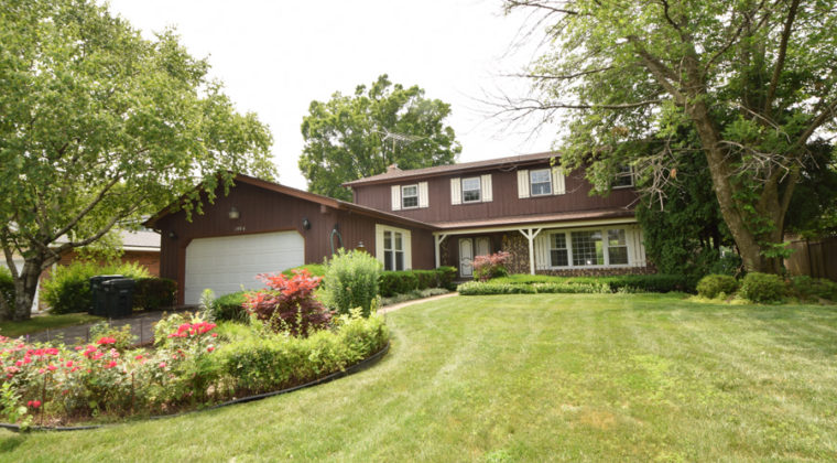 1906 WESTERN Avenue,  Northbrook IL, 60062