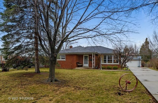 2214 Central Road,  Glenview IL, 60025