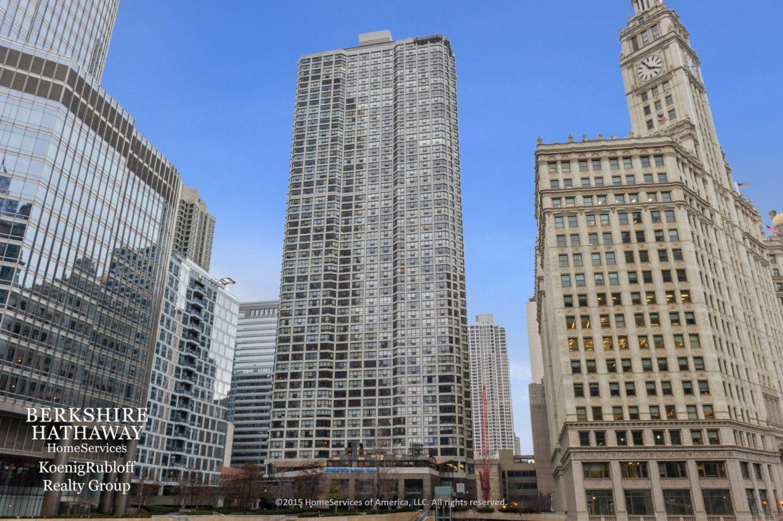 405 N Wabash Avenue UNIT 3910 Chicago, IL 60611